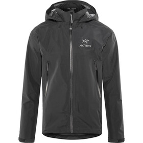 Arc'teryx Beta AR Jacket Herre black